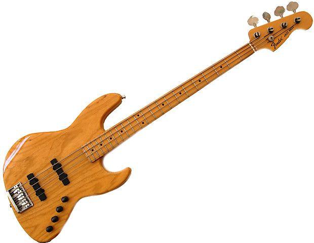 Fender Jazz Bass Japan Jbr 80m 1991 Natural Todobajos Reverb Fender Jazz Fender Jazz Bass Bass