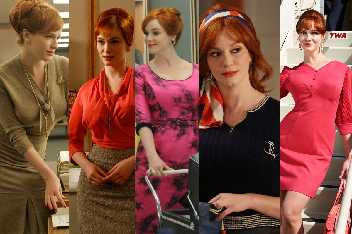 The Complete 'Mad Men' Style Guide