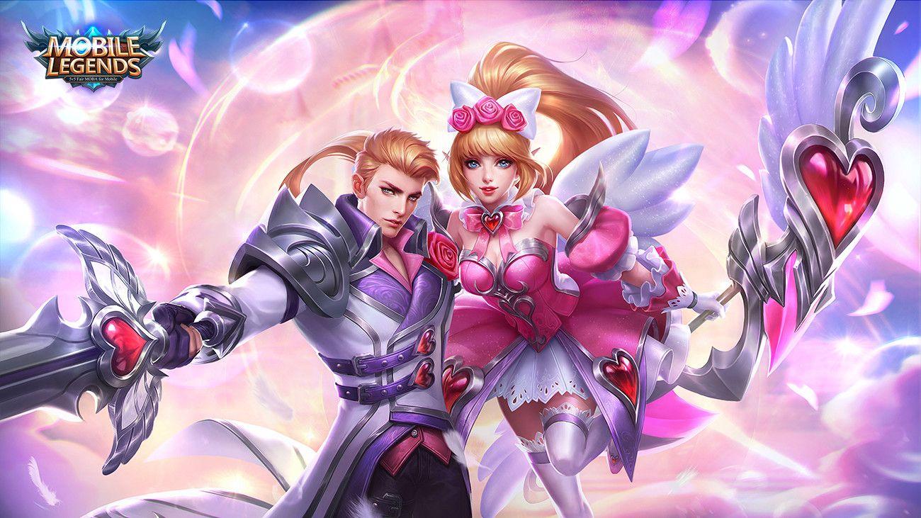 Miya, Alucard: Sweet Fantasy, Romantic Fantasy, - LASSO -