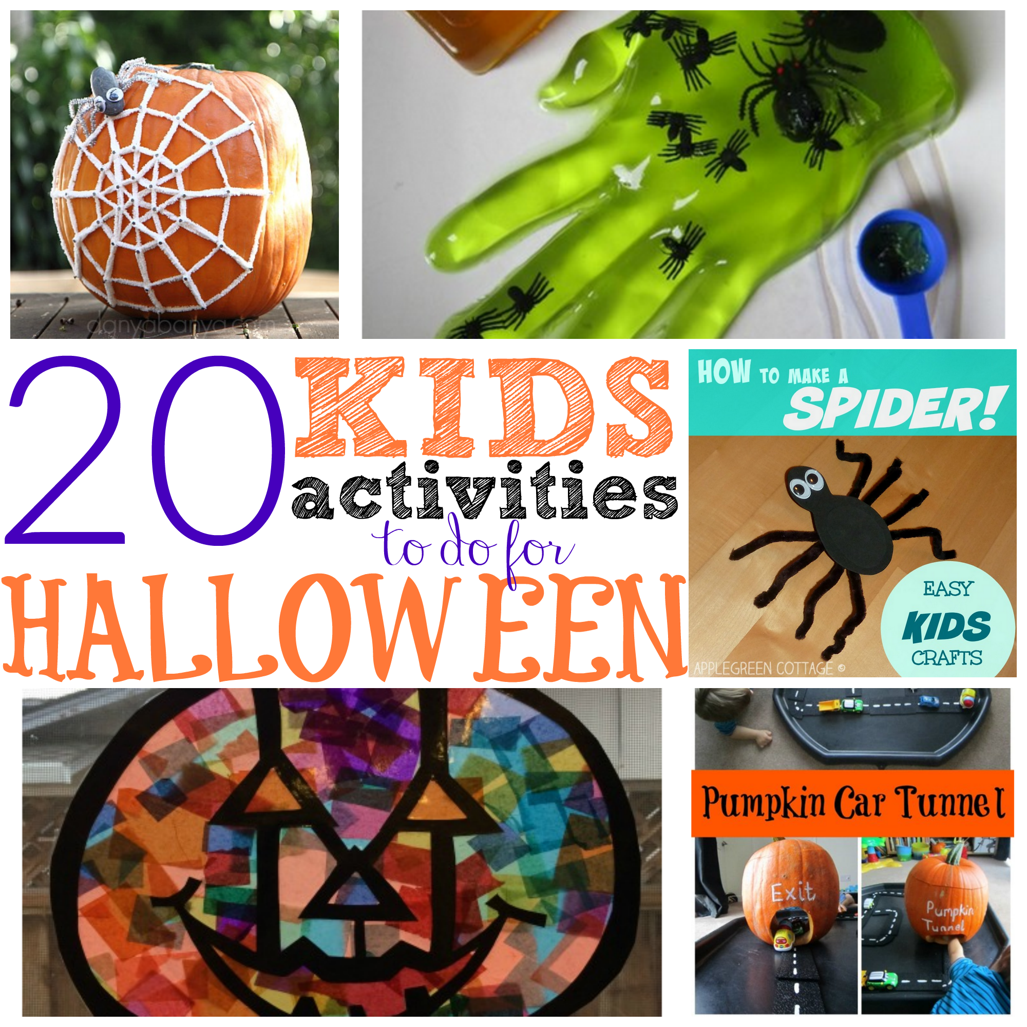 20+ Halloween Activities for Toddlers | Activities, Halloween ...