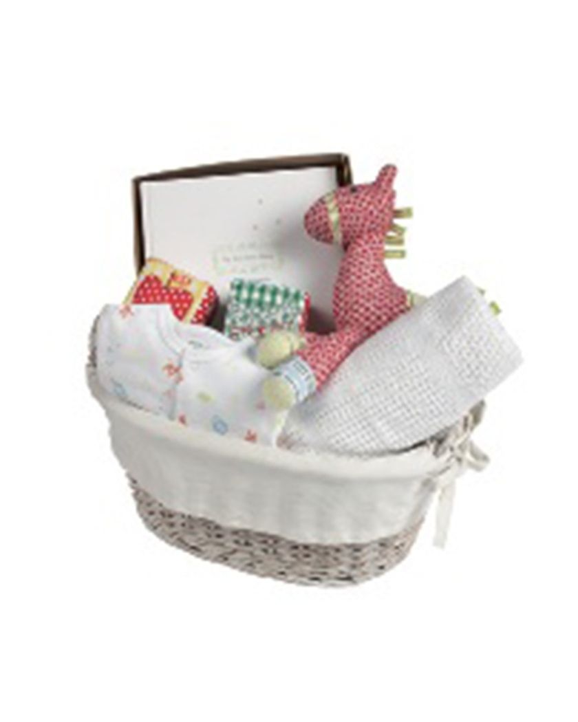Panier cadeau de naissance Made With Love Once upon a time   B    b         Panier cadeau de naissance Made With Love Once upon a time   B    b     Boutik
