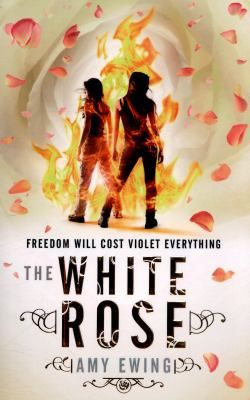 Violet, Ash and Raven have escaped the Jewel, but nowhere will be safe until the royalty is destoyed. If she can reach the White Rose, Violet may be able to rescue more surrogates. But for one surrogate it is already too late: Raven is pregnant, and that is a death sentence.