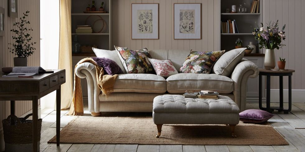 The Country Living Loch Leven Sofa At Dfs