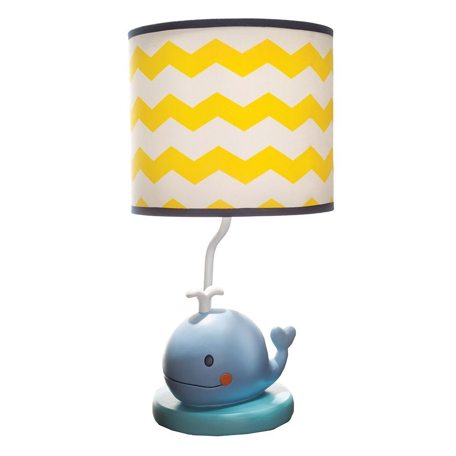 Kidsline Sail Away Lamp Babies R Us