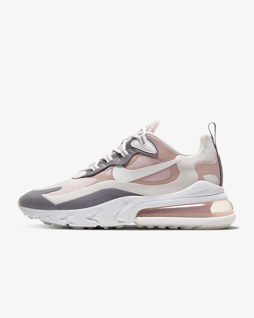 Air Max 270 React Tortoise Shell Women's Shoe, 2020 | Nike ...