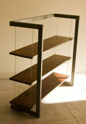 Contemporary Functional Wooden Furniture Design Contemporary Design Functional Furnitur Coole Mobel Regal Design Ausgefallene Mobel