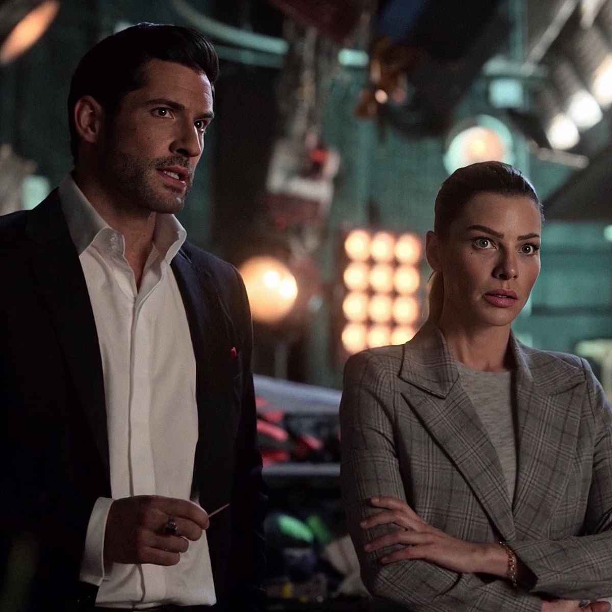 Pin By Dasha On люци Lucifer Tom Ellis Lucifer Lucifer Morningstar