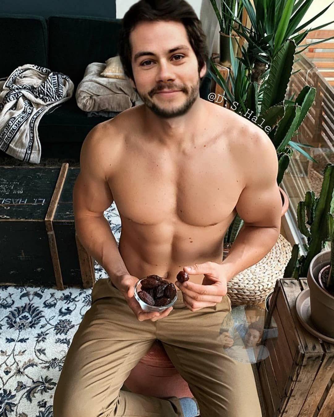 shirtless dylan | Tumblr