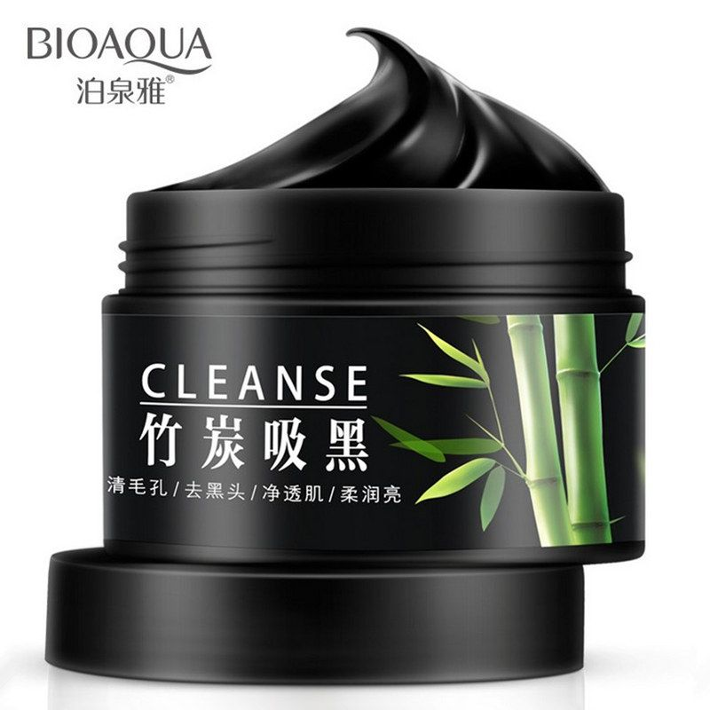 Photo of BIOAQUA Brand Skin Care Face Masks Shrink Pore Whitening Moi …