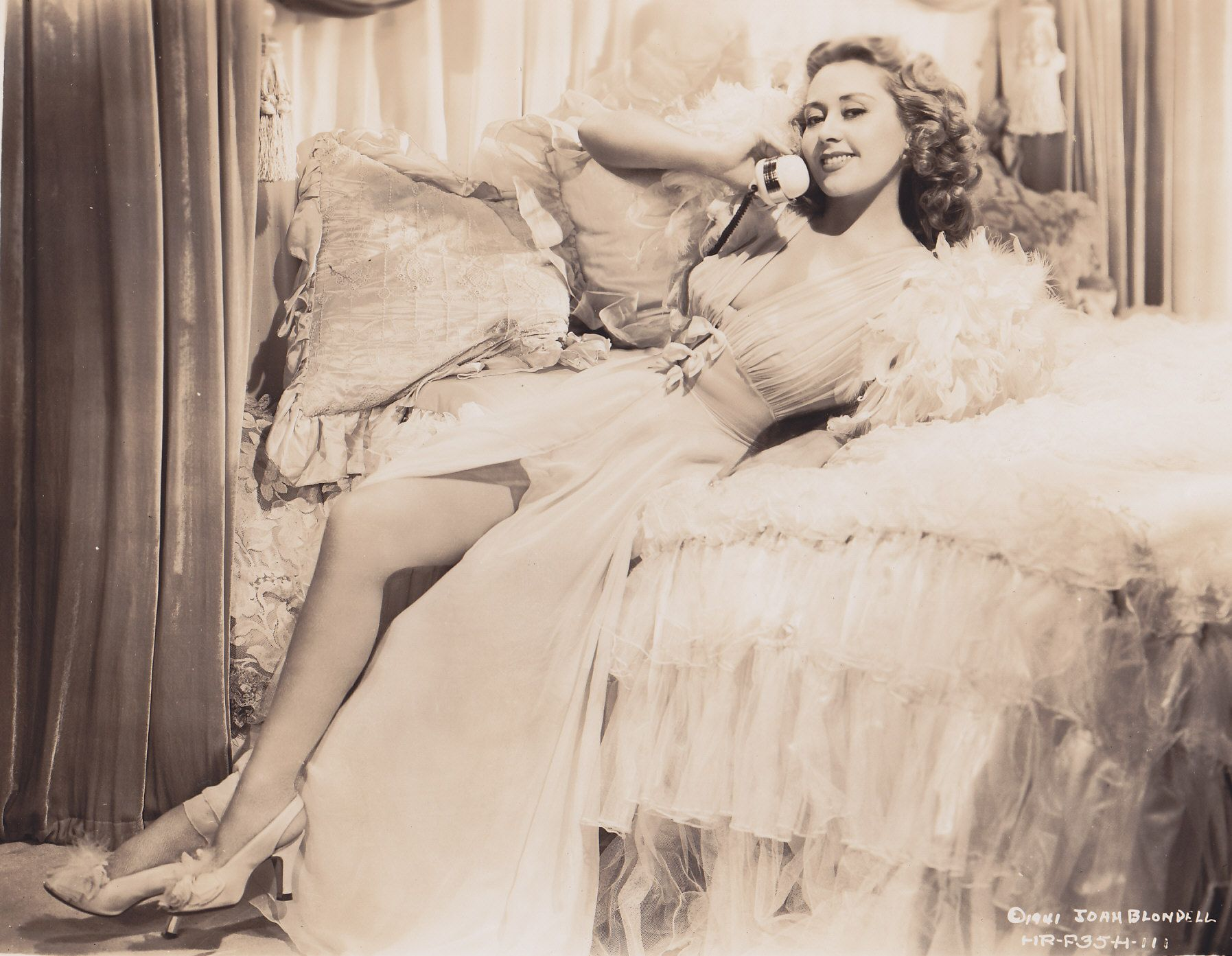 1000+ images about Classic Hollywood - Joan Blondell on