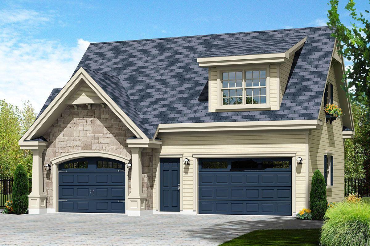Garage Plans Architecture Garage Apartments Dream Garage Garage Cabinets Garage Design House Plans In 2020 Carriage House Plans Carriage House Garage Garage Plans