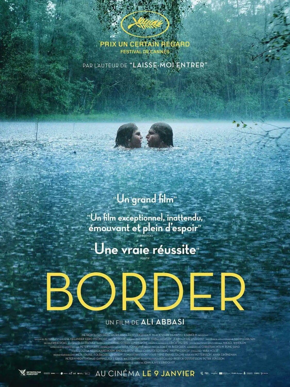 Border Febrer