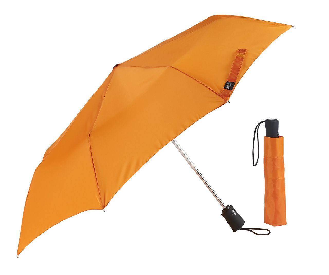 Lewis N. Clark - Umbrella, $22.49 (http://lewisnclark.com/umbrella/)