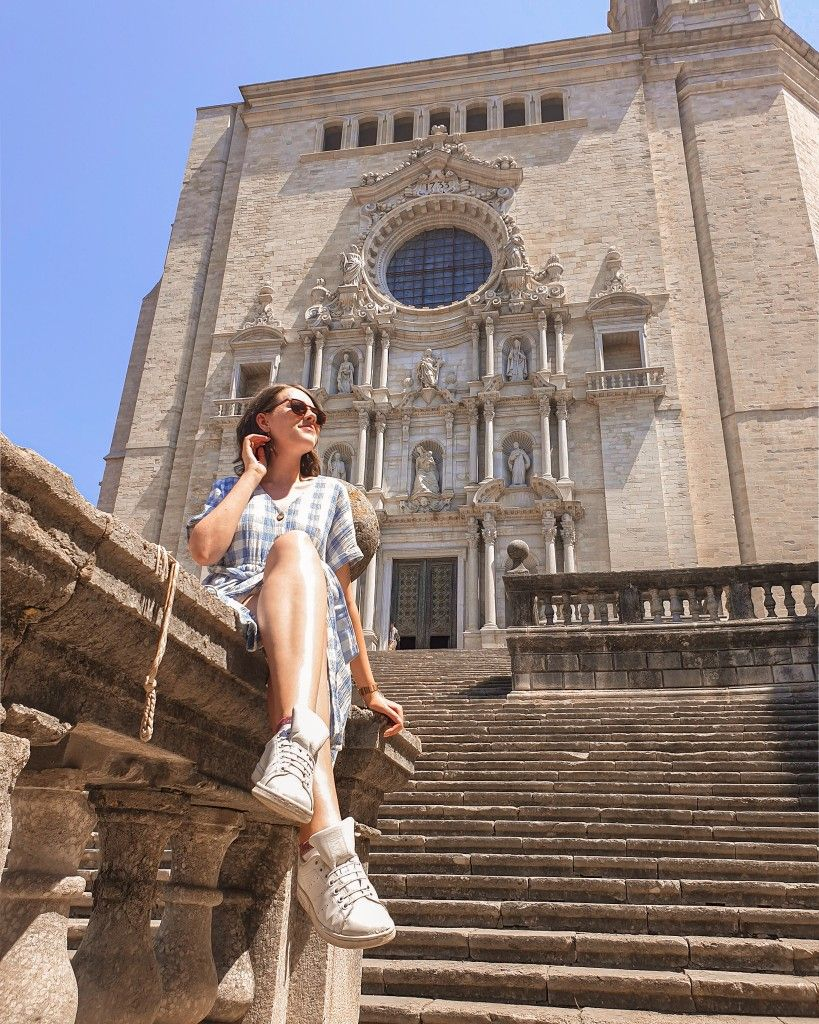 Girona Cathedral Game Of Thrones Filming Location