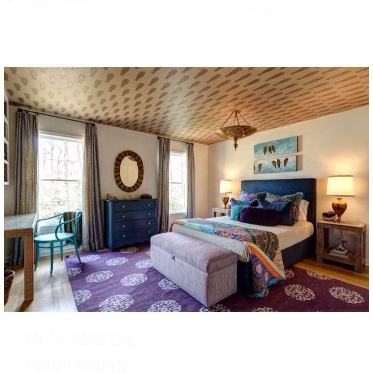 Rooms I Love.