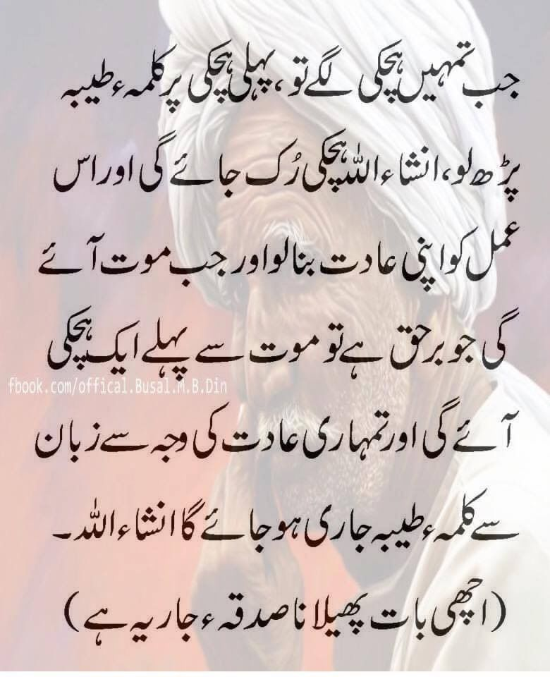 Healthy Living Tips: Islamic quotes about life real Urdu