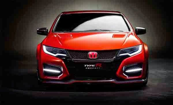 Honda Civic Type R Release Date Usa >> 2015 Honda Civic Type R Release Date In Usa Autocartechno