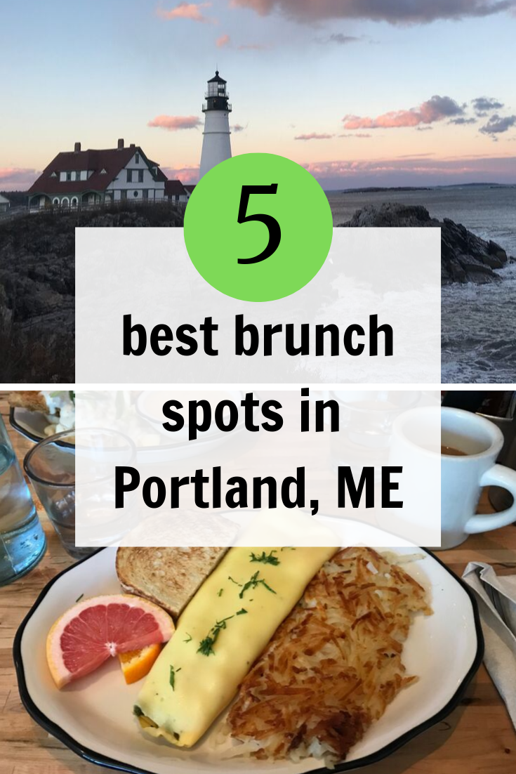 The 5 Best Breakfast Restaurants In Portland Maine Life Lived Curiously Best Breakfast Delicious Restaurant Brunch Spots