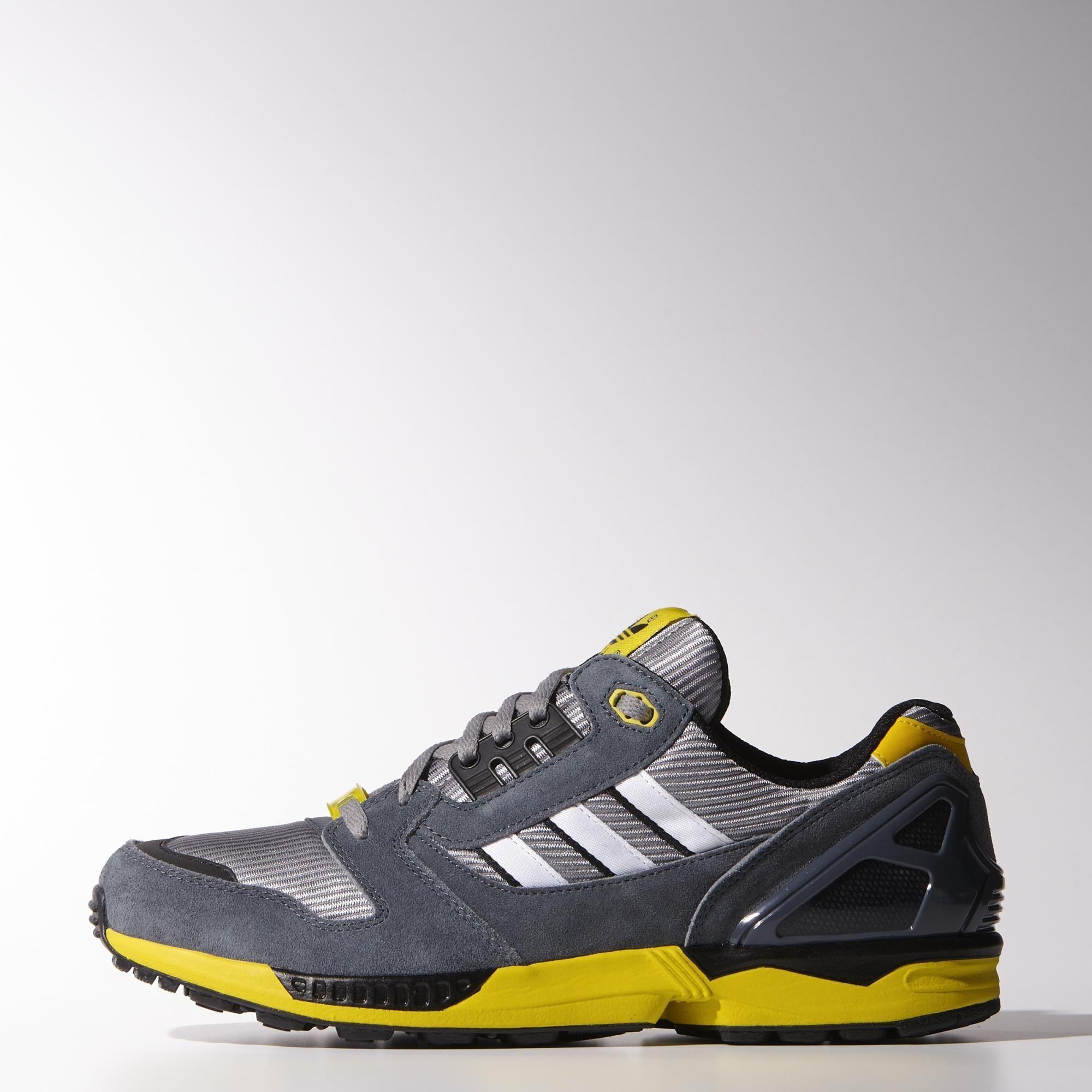 adidas - Tênis ZX 8000