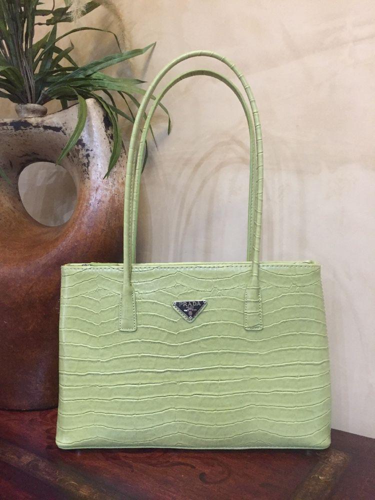 641b3a3bfd New Without Tags Prada Handbag ebay  pinterest  fashion  money  product