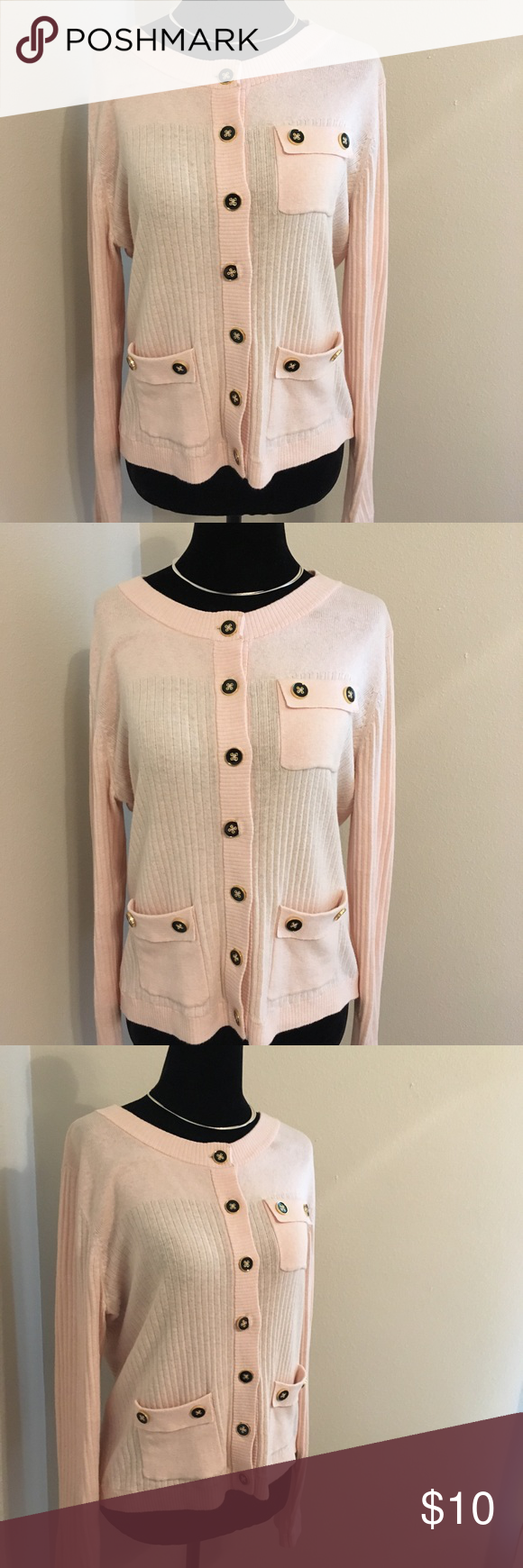 🍂FALLING PRICES 🍂CAbi cream colored cardigan | 21st and Conditioning