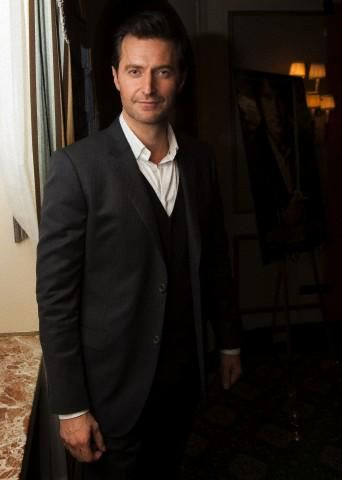 Richard Armitage - Twitter Search
