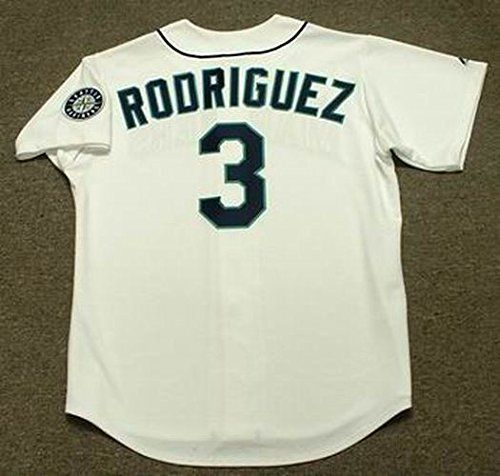 newest collection d4438 f9e0b Alex Rodriguez Seattle Mariners Throwback Jerseys | Cool ...