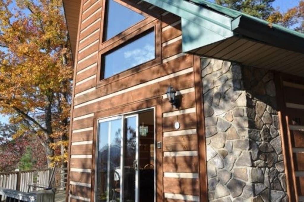 Cabin In Bryson City United States Dream Catcher Cabin 2 Bedroom With M North Carolina Cabin Rentals Smoky Mountain Cabin Rentals Bryson City Cabin Rentals
