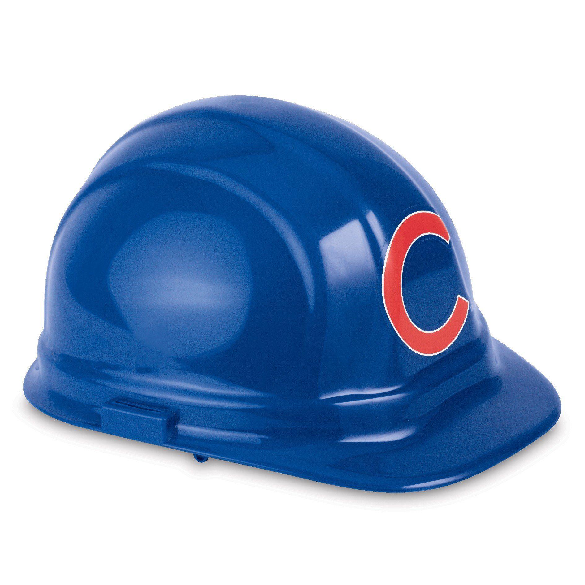 Chicago Cubs hard hat Cubs Merchandise 5bdc1293fc1