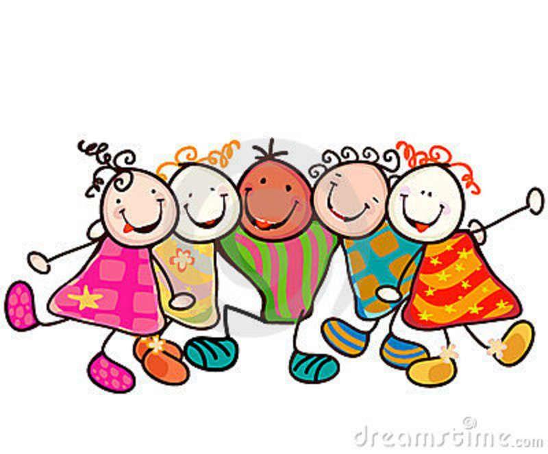 kids group 23638727 jpg 800 662 stick figures pinterest rh pinterest com Ring Clip Art Paparazzi Jewelry Clip Art