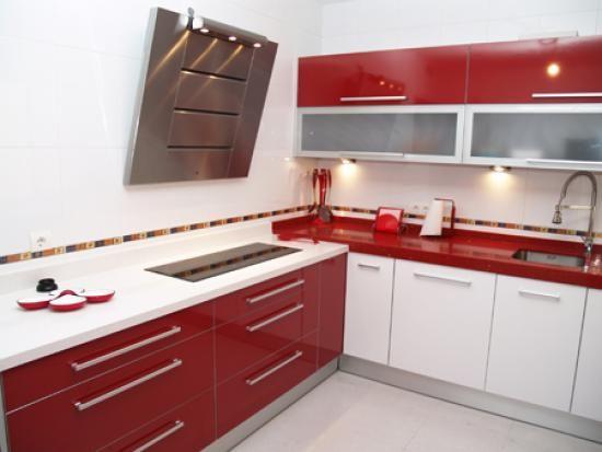 Pin de fernando borbon en cocina | Pinterest | Cocinas, Herramientas ...