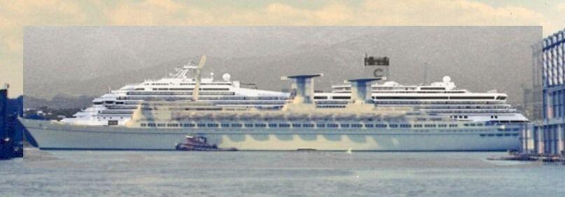 Michelangelo Deck Plans Google Search Classic Passenger Ships - Ms michelangelo cruise ship