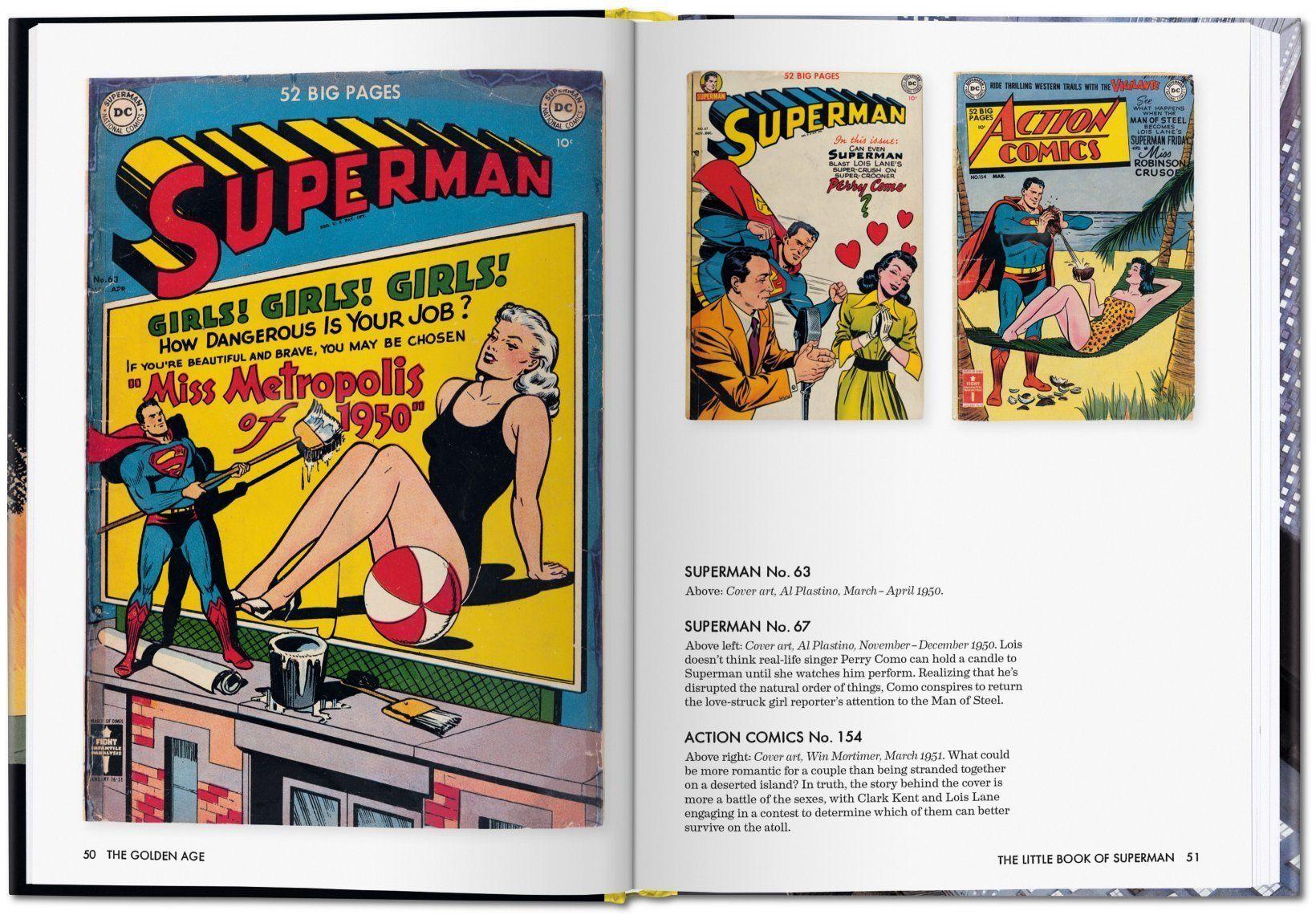 The Little Book Of Superman Ediz Italiana Spagnola E Portoghese Sponsored Ediz Superman Book Portoghese Nel 2020 Superman Portoghese The Avengers