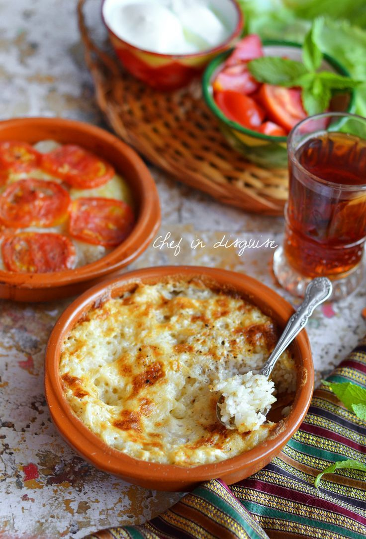 Image result for egyptian food arabian food pinterest rice middle eastern food recipes egyptian roz maamar loaded rice go to source forumfinder Choice Image