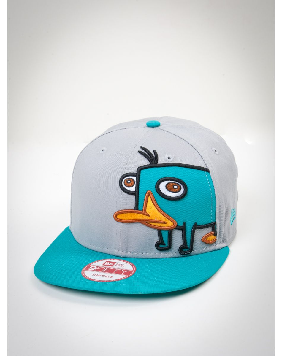 Hats Phineas And Ferb Baseball Cap Hat
