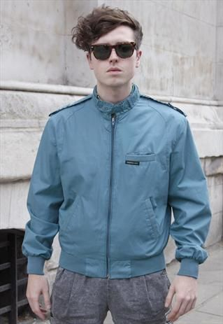 members only jacket a huge 80 s fad it was a status symbol for