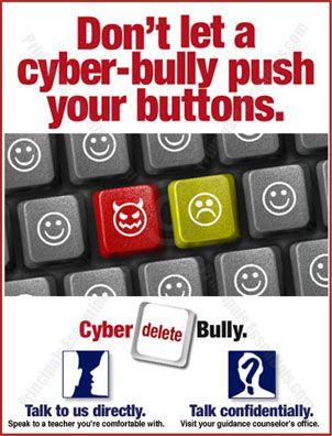 When did cyberbullying start