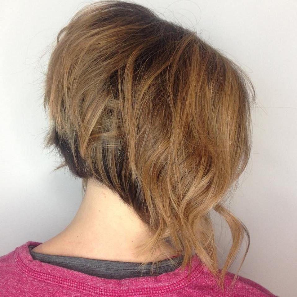 Trendy Inverted Bob Haircuts Bobs Haircuts and Hair style