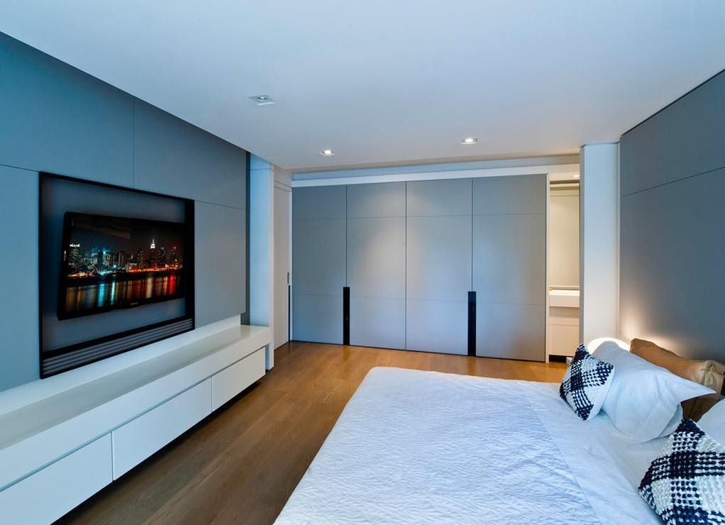 Interesting Creative Wall Mount Tv Design Ideashow To Decorating Magnificent Living Room Television Design Design Ideas