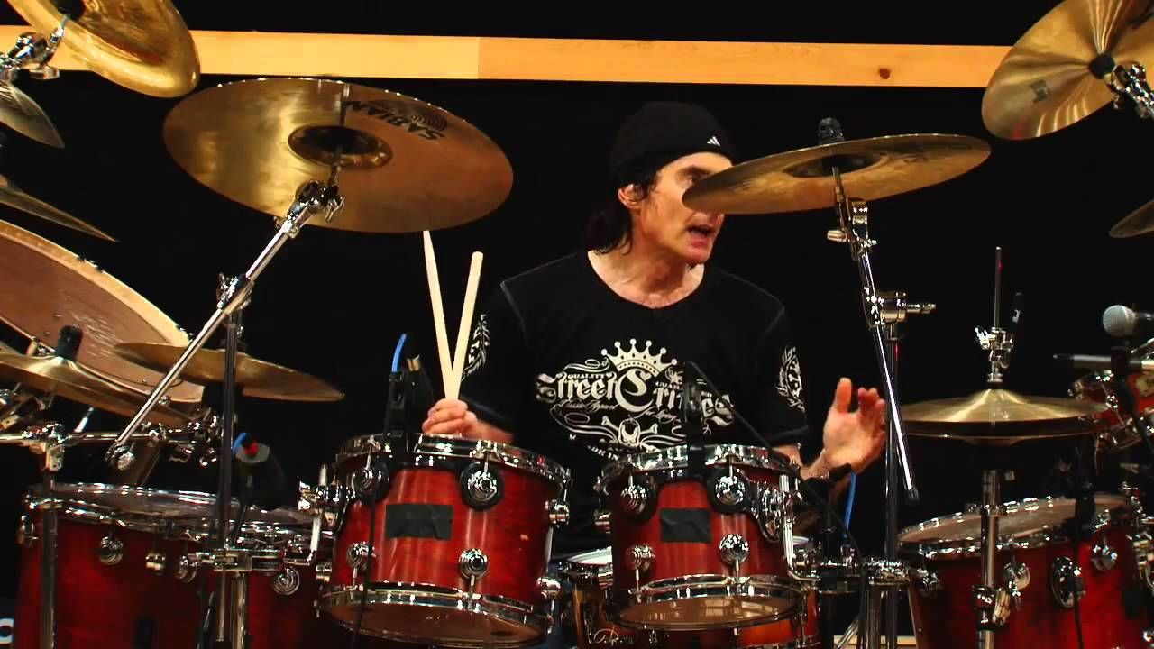 Drummer Auditions Part 2 Dream Theater Drummer Theatre Auditions