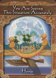 ascended masters oracle