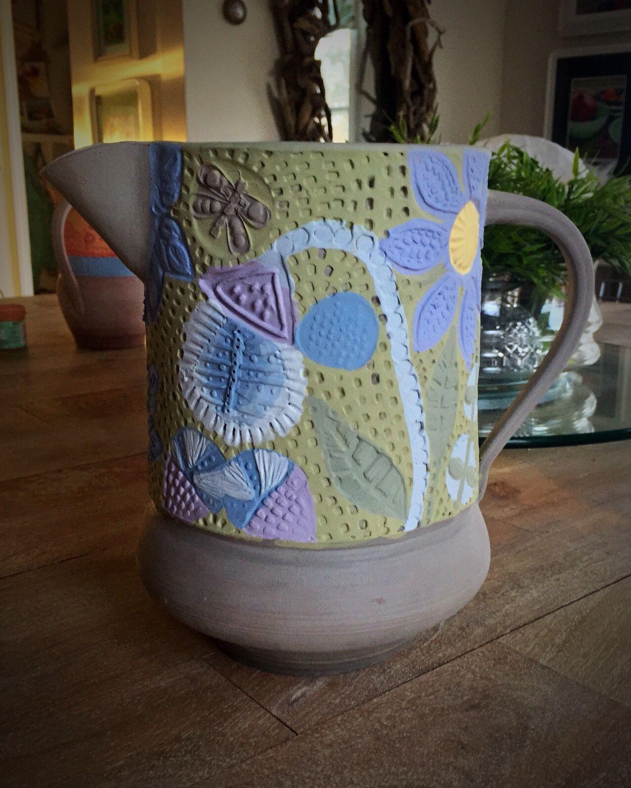 Pottery – Be Creative Mary