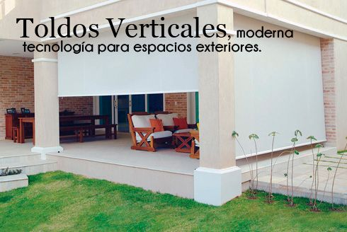 Dispositivo de control solar que mantiene la uniformidad en las fachadas. Más información: www.adl.co