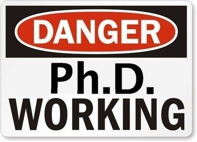 Sign At My Desk Dangerous High Voltage Wall Signs