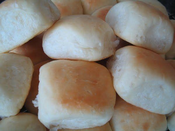 Como hacer pan amasado facil sin manteca