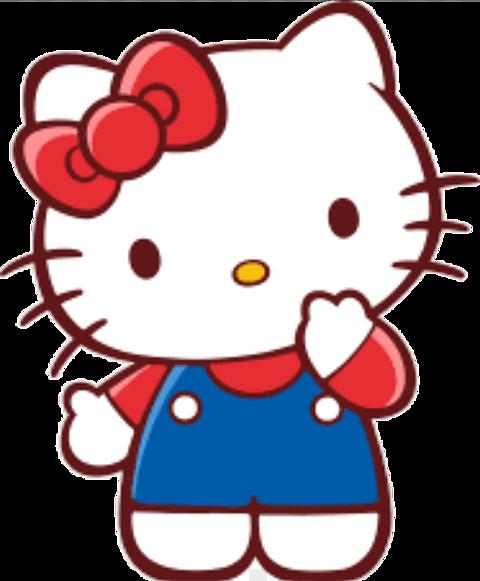 ちゃん キティ