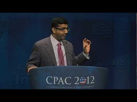 An in depth look at Obama. Worth the view and passing on to your friends. Dinesh D'Souza - CPAC 2012 speech.......14 minutes of TRUTH....please send this video to everyone you know!!!!
