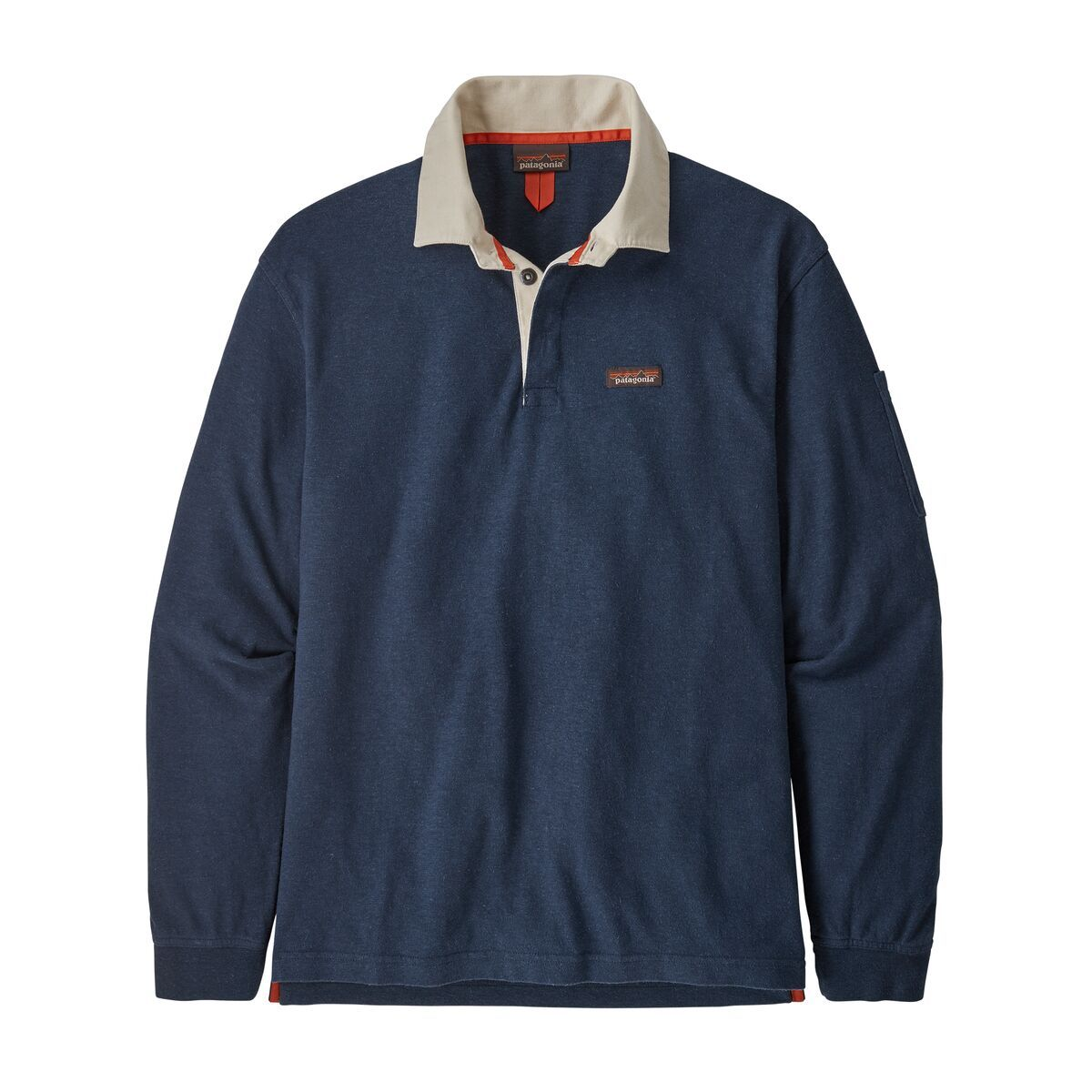 Patagonia Men S Work Rugby Shirt In 2020 Rugby Shirt Mens Trendy Outfits Mens Street Style