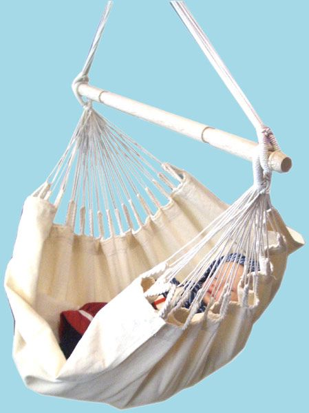 miyo baby hammock instructions
