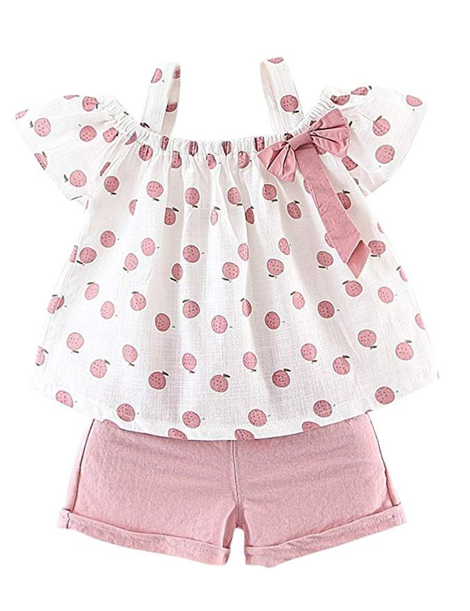 Slowera Baby Girls 2PCS Sets Cotton Tulle Sequins Diaper Cover Bloomers and Headband